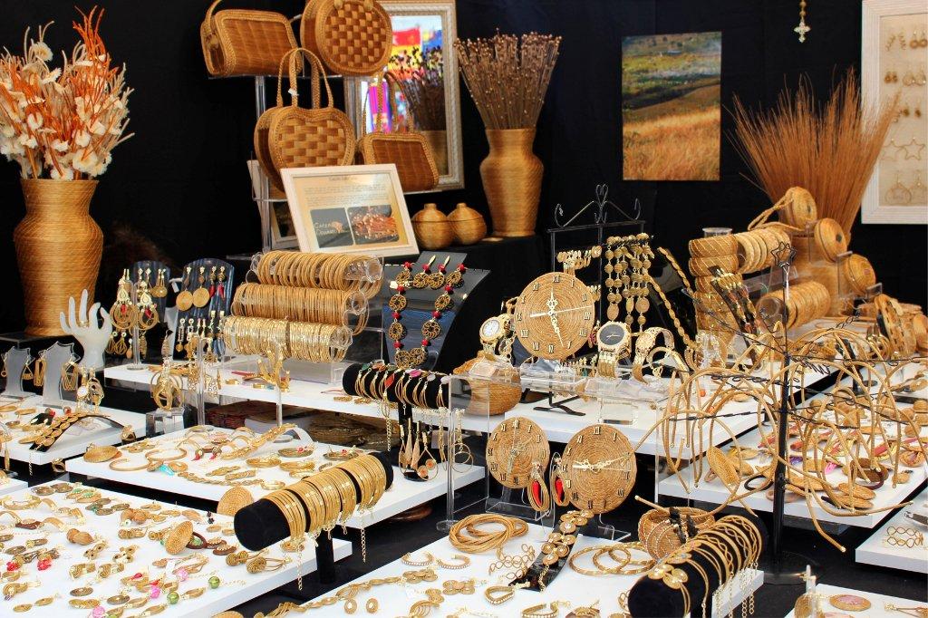 La feria de artesan a se aplaza por motivos t cnicos for Feria de artesanias 2016
